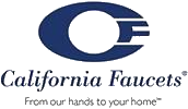 California Faucets Logo